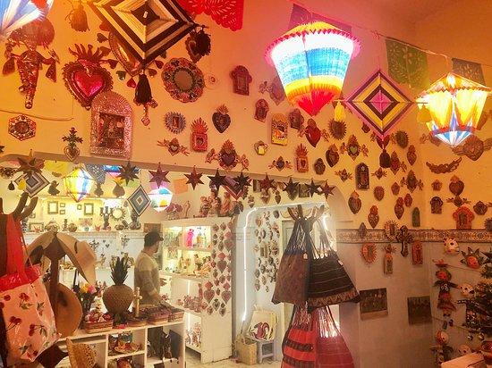 Kuxtal Café & Mexican Art