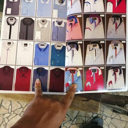 VIP Custom Tailor