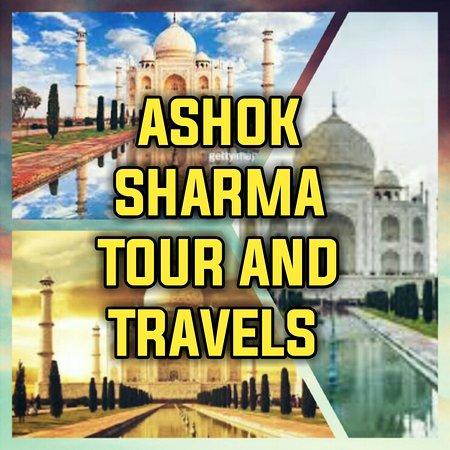 Ashok Sharma Tour And Travels