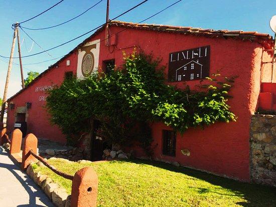 imagen La Masia en Santa Cristina d'Aro