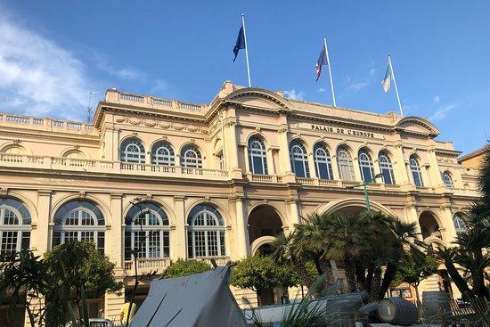 Office de tourisme Menton, Riviera & Merveilles
