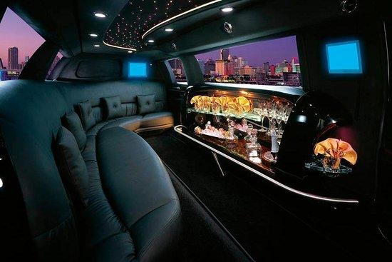 K.O.N. Limousine Service