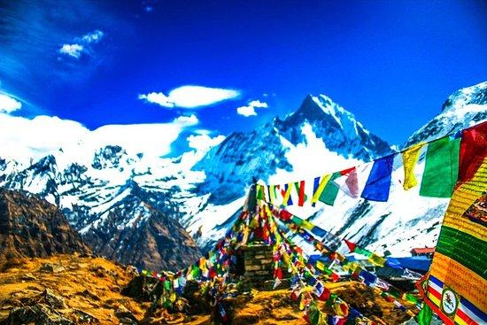 Annapurna Voir Trek
