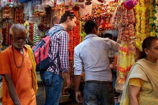 South Mumbai Walking Tour: Markeder...