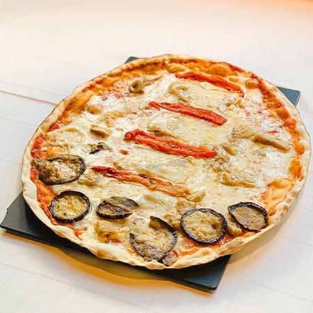 La Piemontesa | Pizza Boscaiola