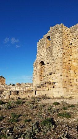 Tastur, Тунис: Forteress