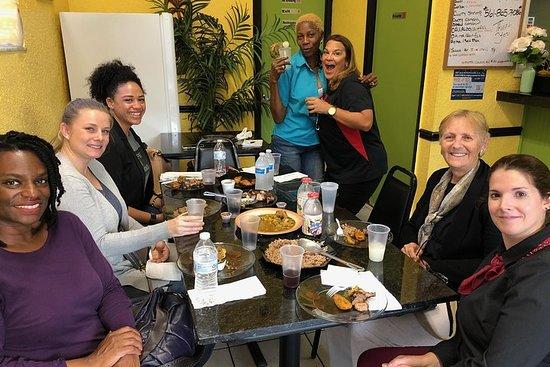 Diversità in Delray Heritage Tour & Tasting Experience