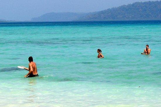 Explore Havelock Island From Port Blair