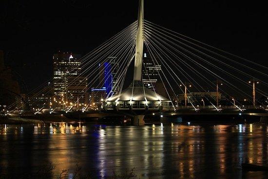Winnipeg Like a Local: tour privato personalizzato