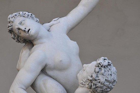 Vandringstur: Den forbudte Firenze