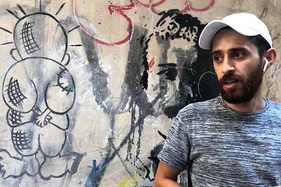 Flüchtlingslagertour - Ramallah - Palästina