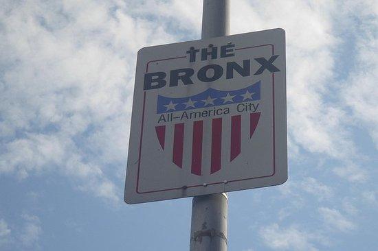 Zdjęcie South Bronx Renaissance Tour