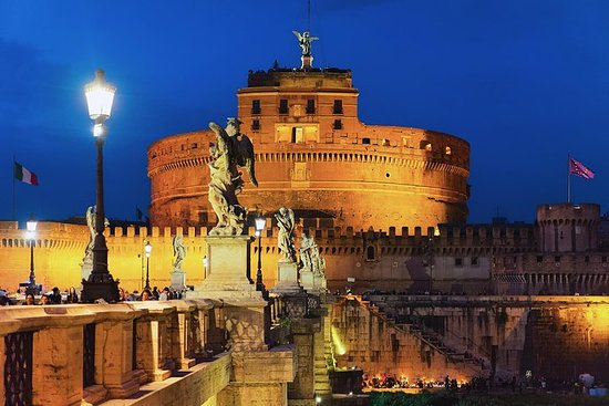 Ảnh về Private Guided Tour of Castel Sant'Angelo by Archaeologist Donato PhD