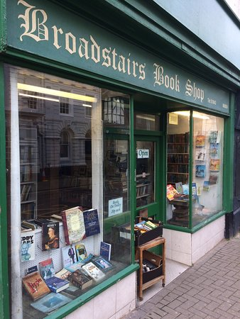 Broadstairs Book Shop