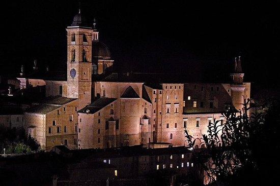 Urbino and Palazzo Ducale