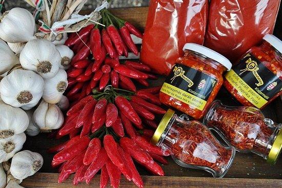 Budapest: tour culinario del gran...