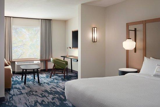 Fairfield Inn & Suites Goshen Middletown