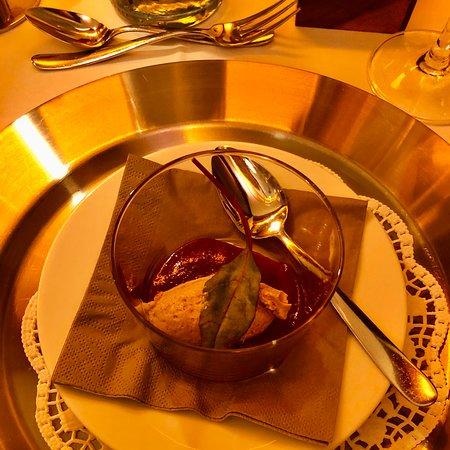 Wein-Dinner
