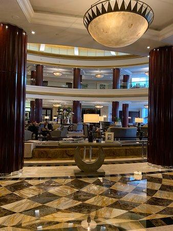 Super lækkert hotel