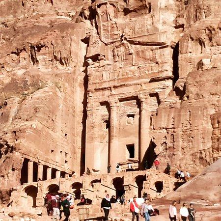 Aqaba, Jordan: Jordan Excursions Tours