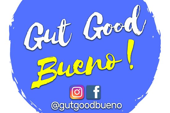 ‪Gut Good Bueno‬