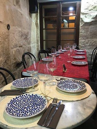 Cenas de grupos en LaSerranita.