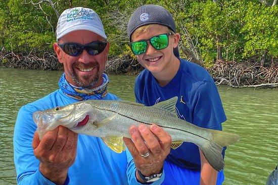 Family Fun Fishing Charters