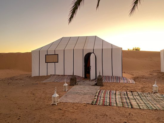 Фотография Sultan Luxury Camp