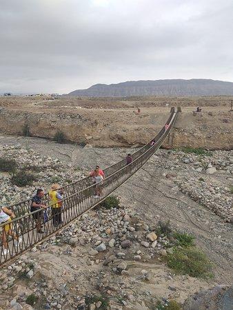 Valle de miculla. Tacna