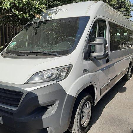 Piamonte Traslados Rent a Van