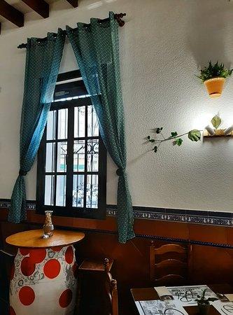 imagen ContraPunto Restaurante en Morón de la Frontera
