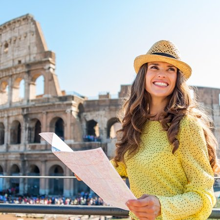 ‪Rome Colosseum Tours - Official Guided Tours‬
