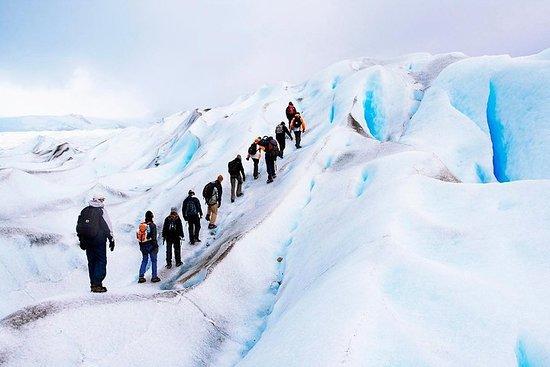 Perito Moreno Glacier Big Ice Trek...