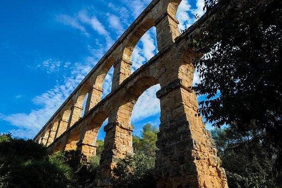 Visita a Tarragona y Sitges desde...