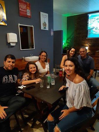 Bom Jardim de Minas: Ambiente familiar