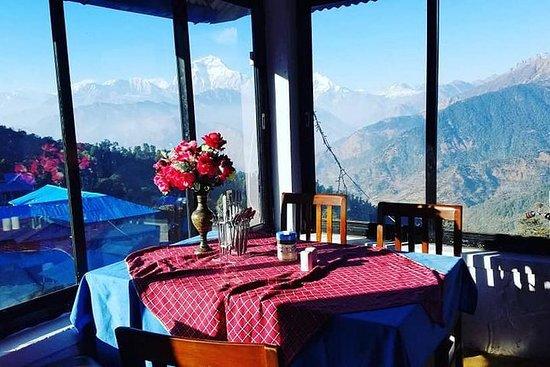 Annapurna Base Camp Trek 7 jours...