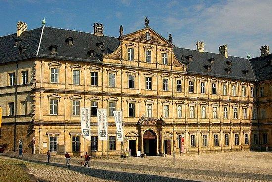 Bamberg - Heritage Walk