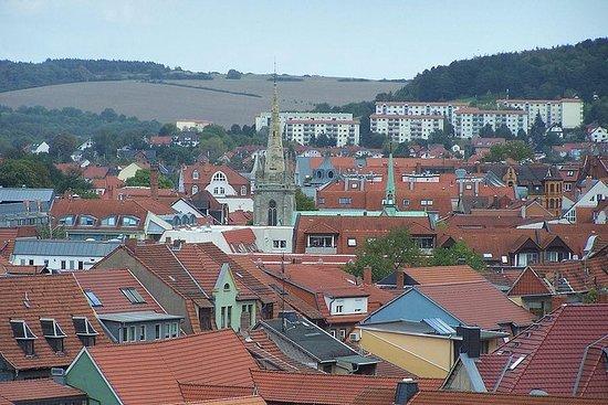 Eisenach - Visita guiada del casco...