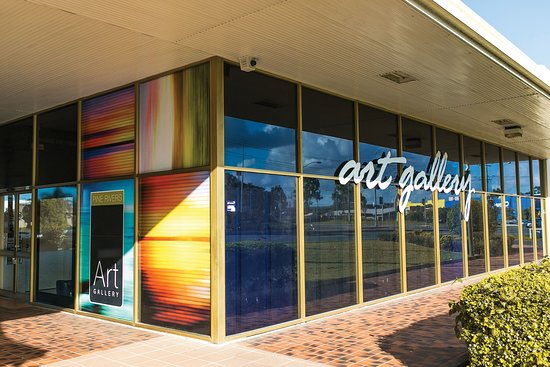 Pine Rivers Art Gallery