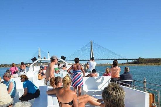 Rio Guadiana River Cruise