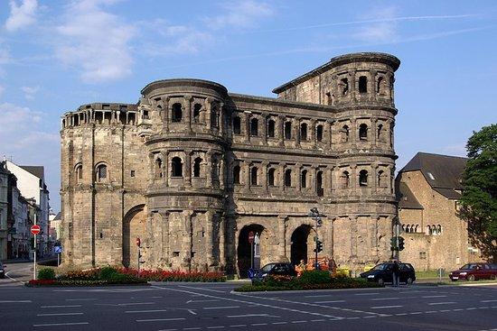 Trier - Tour privado con un guía autorizado.