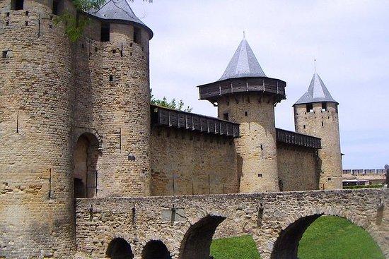 Medieval Cité of Carcassonne ...