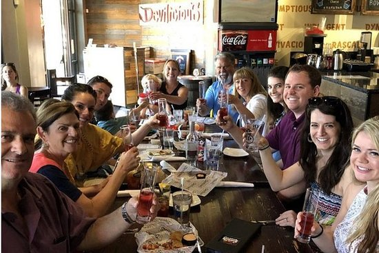 Foto Wine, Beer, Food Tours