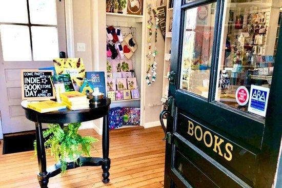 River Bend Bookshop LLC