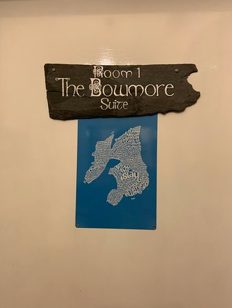 The Bowmore Suite