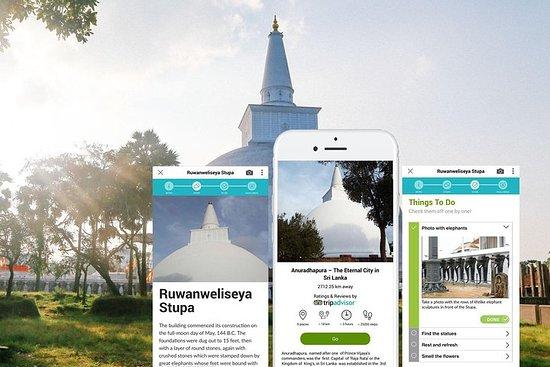 Visite autonome: Anuradhapura (site...