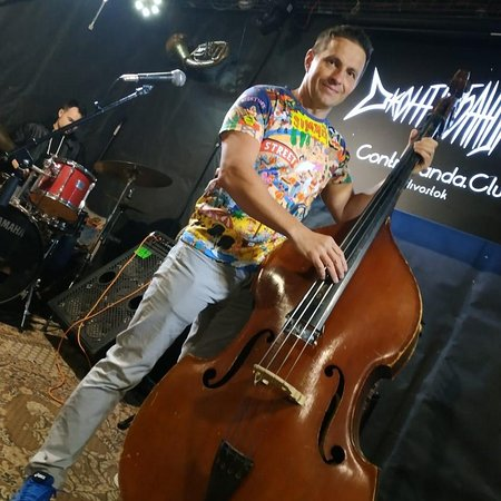 Aleksey Agaev