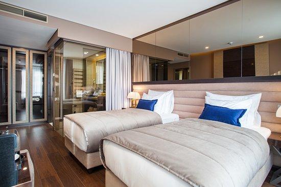 SAINT TEN Hotel, hôtels à Belgrade