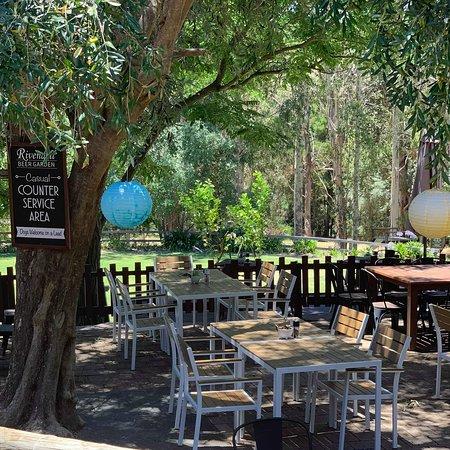 Rivendell Beer Garden