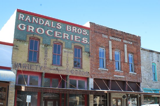 Historic Downtown Hico 2020 All You Need To Know Before